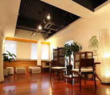 ビューティアム京都の公式HP画像