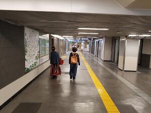 エルムクリニック京都院への道順