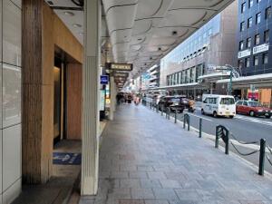 大塚美容形成外科・歯科 京都院への道順
